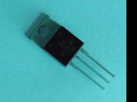 Jak korzystać z elementów elektronicznych #1 - Tyrystor