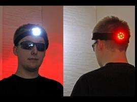 Jak zrobić latarkę na głowę