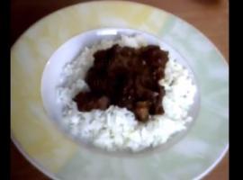 Jak zrobić Babi Ketjap - mięso po Indonezyjsku