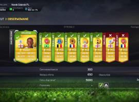 Jak zbierać monety w FIFA 15 - poradnik
