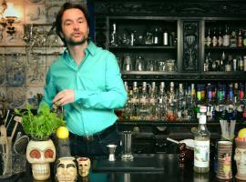Jak przyrządzić egzotyczny drink - Tiki Mai Tai