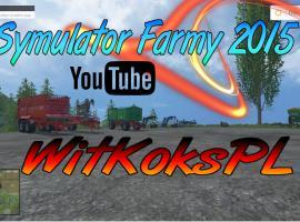 Jak zainstalować patch do Symulatora Farmy 2015