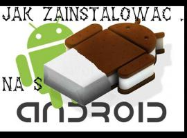 Jak zainstalować ROOM KitKat 4.0.3 na telefonie
