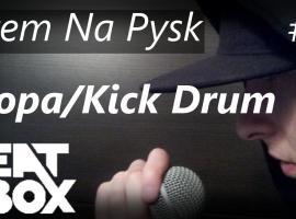 Jak zacząć z beatboxem - Bitem Na Pysk #1 - kick drum