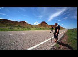 Jak używać filtra polaryzacyjnego - Ekspozycja w słońcu