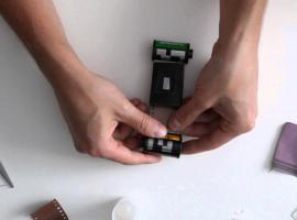 Jak zbudować aparat do fotografii otworkowej