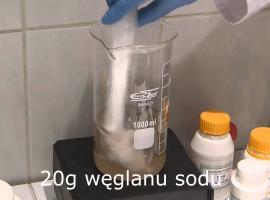 Jak wywołać czarno biały negatyw w procesie odwracalnym (na slajd)