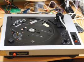 Jak naprawiać i konserwować gramofon BERNARD