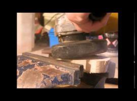 Jak zrobić kastet z drewna