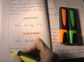 Jak sie uczyć żeby sie nauczyć