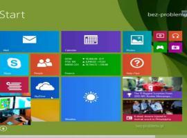 Jak włączać i wyłączać funkcje w Windows 8.1