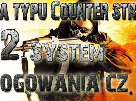Jak zrobić grę typu CS #2 - system logowania cz.2