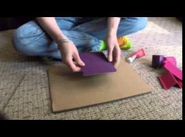 Jak wykonać zabawkę dla kotów z przekąskami