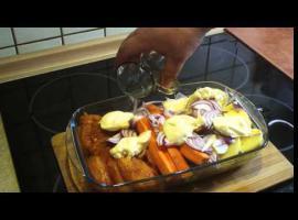 Jak zrobić pyszną pierś z kurczaka w jednym garnku