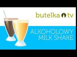 Jak zrobić lodowy, alkoholowy milk shake