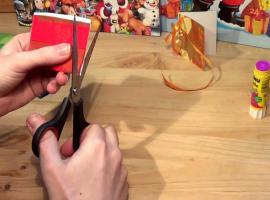 Jak zrobić bileciki do prezentów