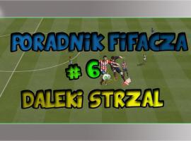 Jak wykonać ruletkę typu spin w FIFA 15