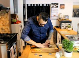 Jak zrobić pstrąga z piecia