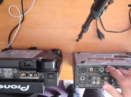 Jak podłączyć konsole CDJ 2000 NEXUS i DJM 700