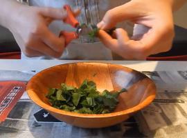 Jak zrobić maseczkę z koniczyny