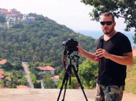 Jak zrobić zdjęcie panoramiczne - postprodukcja w PS