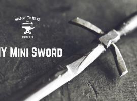 Jak zrobić mini Sword