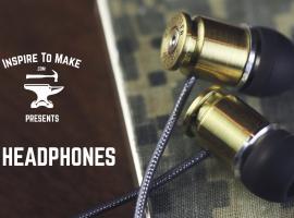 Jak zrobić słuchawki douszne DIY