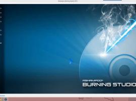 Jak nagrywać płyty CD/DVD/Blu-ray - Ashampoo Burning Studio