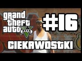 Jak grać w GTA 5 - Ciekawostki #16