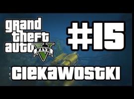 Jak grać w GTA 5 - Ciekawostki #15