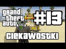 Jak grać w GTA 5 - Ciekawostki #13