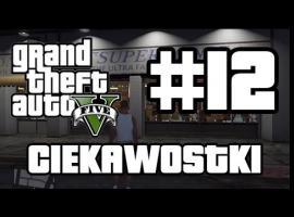 Jak grać w GTA 5 - Ciekawostki #12