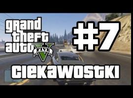 Jak grać w GTA 5 - Ciekawostki #7
