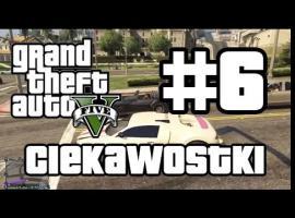 Jak grać w GTA 5 - Ciekawostki #6