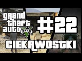 Jak grać w GTA 5 - Ciekawostki #22