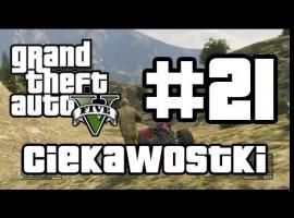 Jak grać w GTA 5 - Ciekawostki #21