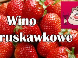 Jak zrobić wino truskawkowe - przepis na zacny trunek