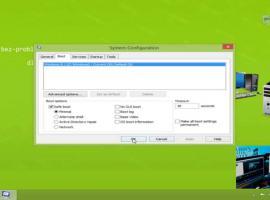 Jak włączyć tryb awaryjny w Windows 8.1