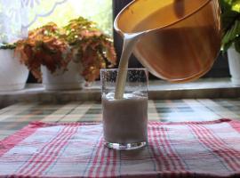 Jak zrobić mleko migdałowe - 2 sposoby