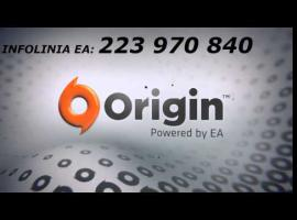 Jak odzyskać skradzione konto Origin