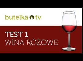 Jak zrobić galaretkę z wina i mimosę
