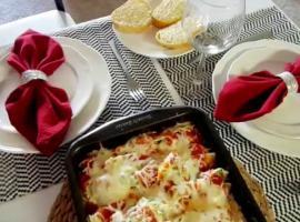 Jak zrobić bardzo serowe muszle makaronowe