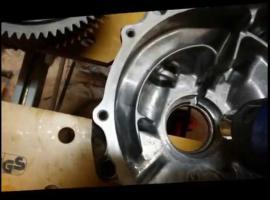 Jak naprawić skrzynię biegów w Hondzie Civic 1.4