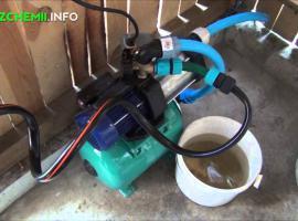 Jak zrobić studnię ze szpicem - darmowa woda (studnia abisynka)