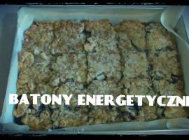 Jak zrobić batony energetyczne