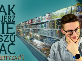 Jak uniknąć sklepowych sztuczek
