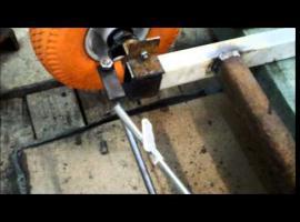 Jak zbudować prasę hydrauliczną #6