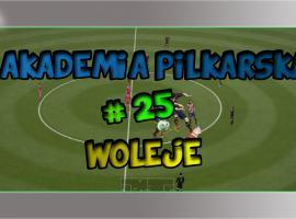 """Jak strzelać bramki z """"woleja"""" w FIFA 15"""