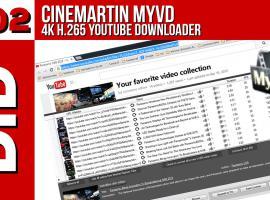 Jak pobierać i korzystać z MyVD - 4K H.265 Youtube Downloader