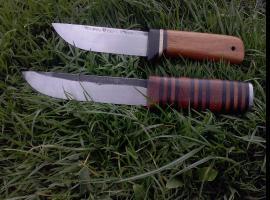 Jak wykonać nóż Hidden Tang
